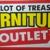 Andalot of Treasures Furniture Store