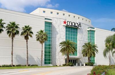 Macy's - Miami, FL
