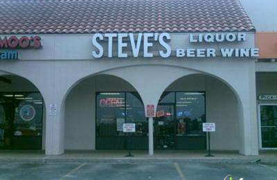 Steve's Liquor & Fine Wines - Austin, TX