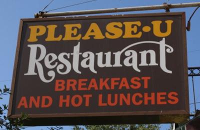 Please-U-Restaurant - New Orleans, LA