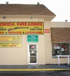 Florida Firearms - Miami, FL