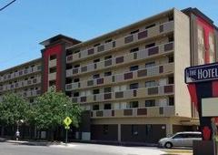 The Hotel Blue - Albuquerque, NM