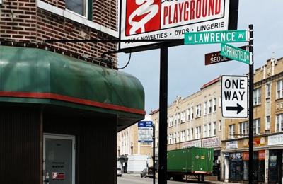 Lovers Playground - Chicago, IL