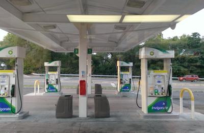 Huang Gas Station - Dayton, OH