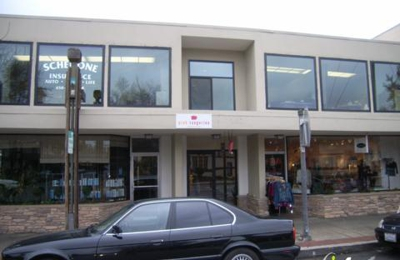 Robert Brian's Hair Salon - Menlo Park, CA