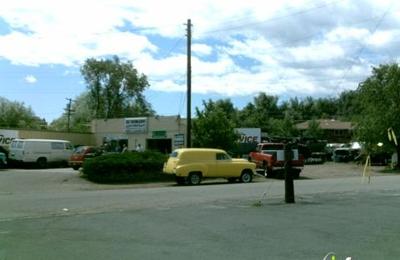 Walt's Tire Service - Golden, CO
