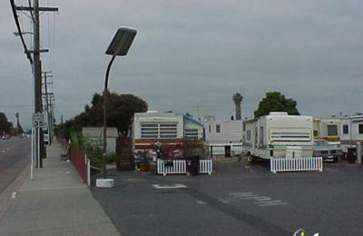 Salels Mobile Home Park - San Leandro, CA