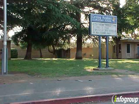Cordova Meadows Elementary 2550 La Loma Dr, Rancho Cordova, CA 95670 ...
