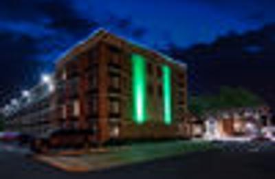 Holiday Inn Saratoga Springs - Saratoga Springs, NY