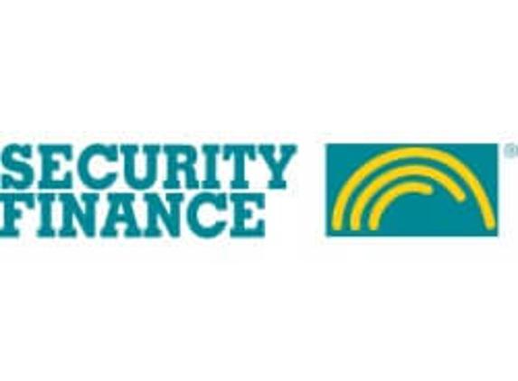 Security Finance - Mountain City, TN