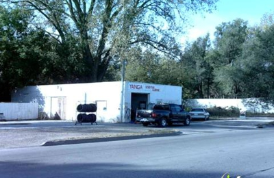 Used Tires Des Moines >> Yanga Used Tires 1541 Maury St Des Moines Ia 50317 Yp Com