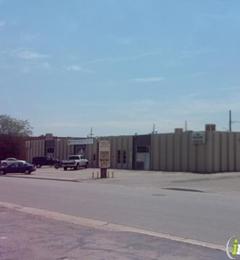 Blackhawk Equipment Corp. - Arvada, CO