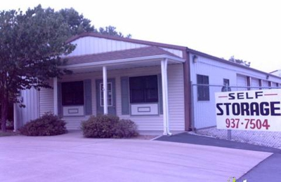 Airport Road Self Storage Festus Mo
