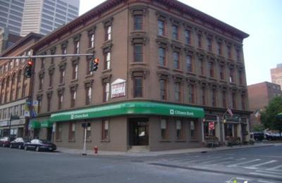 Citizens Bank - Hartford, CT