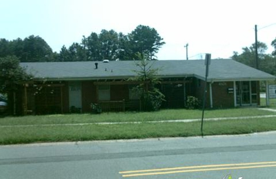 Monroe Community Clinic - Charlotte, NC