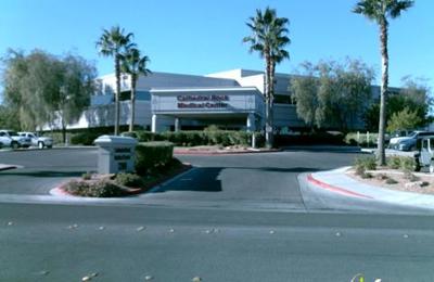 Pulmonary Associates - Las Vegas, NV