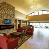 IHG Army Hotels on Fort Bliss