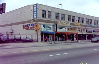 Hippo Rent A Car - Los Angeles, CA