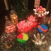 Delectable Couture Candy Displays