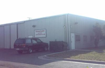Western Sheet Metals, Inc. - Corona, CA