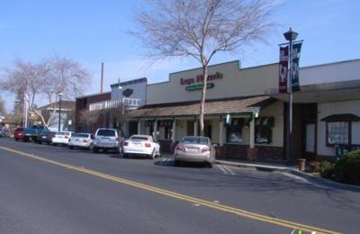Luna Pizzeria & Italian Restaurant - Clovis, CA