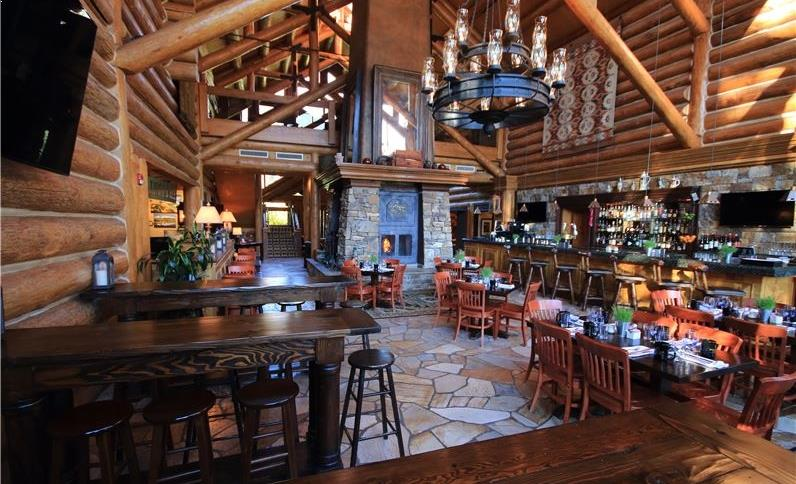 The View Bar Amp Grill 457 Mountain Village Blvd Telluride