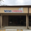Watson Commercial Realty Inc.