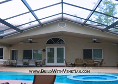 Screen Enclosure & Sunrooms by Venetian - Coral Springs, FL