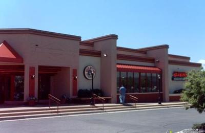 Red Robin Gourmet Burgers - Aurora, CO