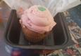 Doomies Home Cooking - Los Angeles, CA. Strawberry Cupcake