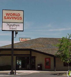 Wells Fargo Bank - Placerville, CA