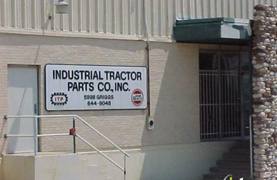 Industrial Tractor Parts Co 5998 Griggs Rd, Houston, TX
