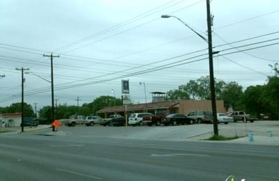El Sol Mexican Restaurant - San Antonio, TX