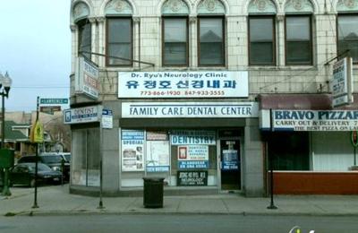 Family Care Dental Center - Chicago, IL