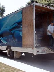 American Way Van & Storage