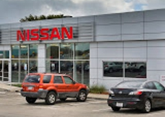 World Car Nissan - Live Oak, TX