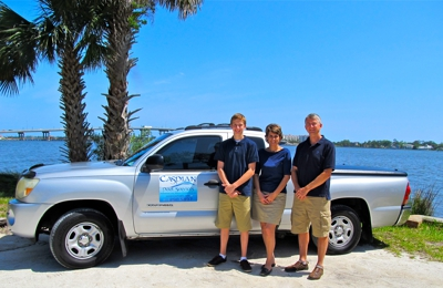 Caspian Pool Services - Ormond Beach, FL