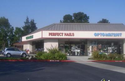 Perfect Nails - Redwood City, CA