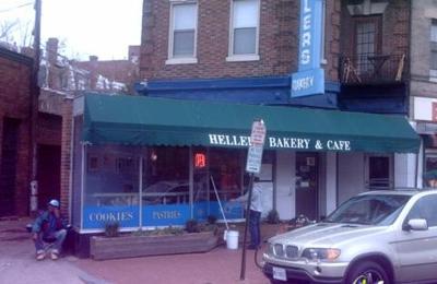 Heller's Bakery - Washington, DC