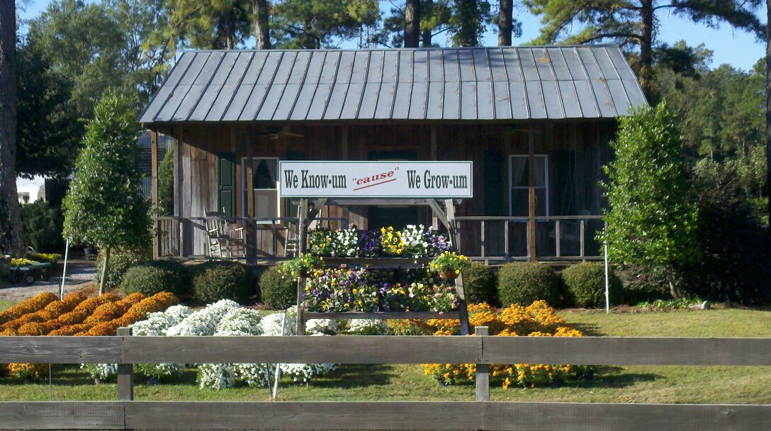 Lawn Barber Nursery Leesburg GA 31763