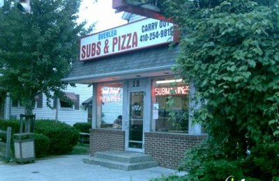 Overlea Subs & Pizza - Baltimore, MD