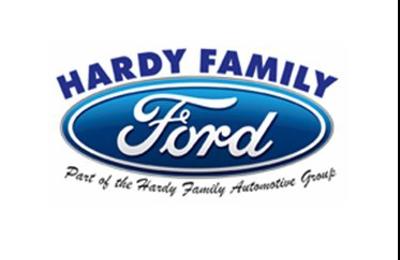 Hardy Family Automotive Group - Dallas, GA