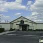 Almarie Christian Academy - Fort Lauderdale, FL