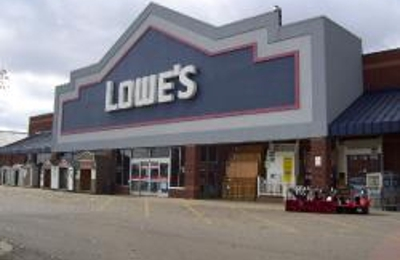 Lowe's Home Improvement - Columbus, OH