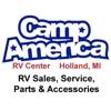 Camp America RV Center