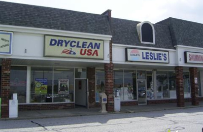 Leslie's Swimming Pool Supplies - Cleveland, OH