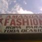 Amanda's Fashion - Denver, CO