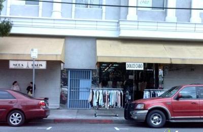 New York Look - Los Angeles, CA
