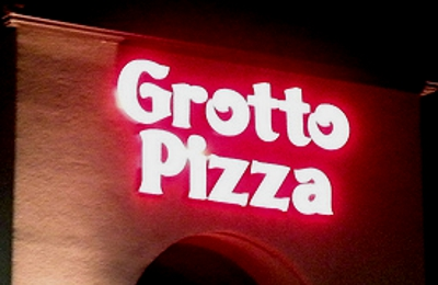 Grotto Pizza - Wilkes Barre, PA