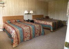 Al & Sally's Motel - Michigan City, IN